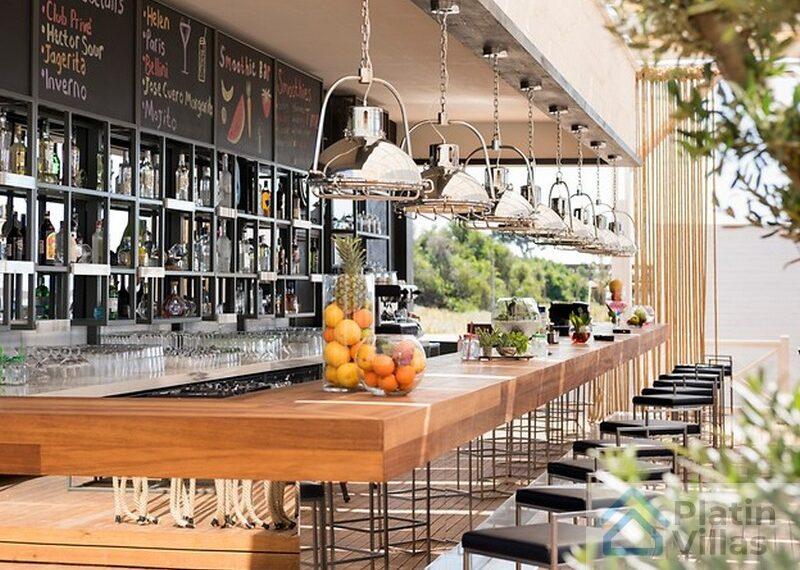 Club Villa rixos Belek luxury holiday rental villas 01
