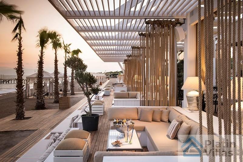Club Villa rixos Belek luxury holiday rental villas 02