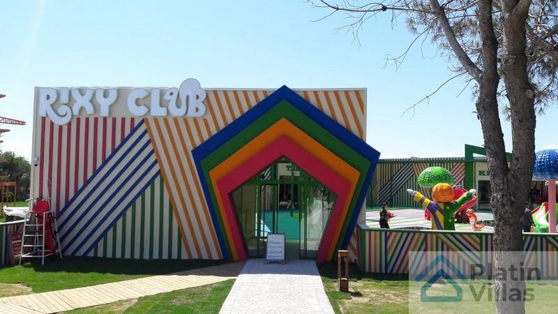 Club Villa rixos Belek luxury holiday rental villas 04