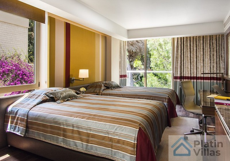 Club Villa rixos Belek luxury holiday rental villas 06