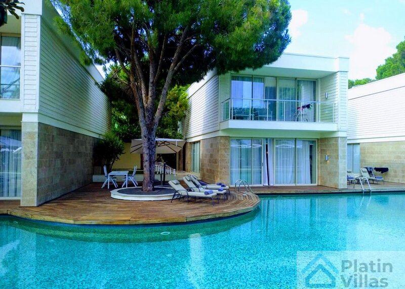 Club Villa rixos Belek luxury holiday rental villas 07