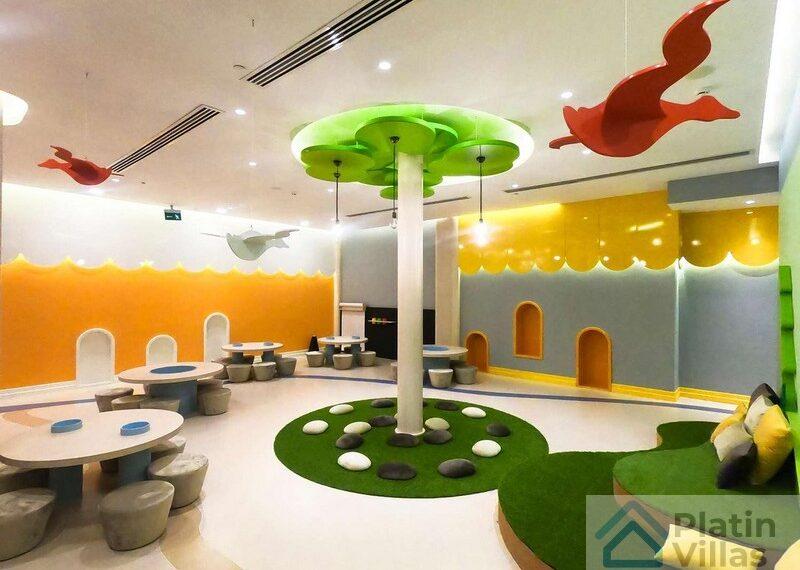 Club Villa rixos Belek luxury holiday rental villas 08