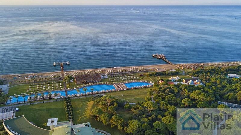 Club Villa rixos Belek luxury holiday rental villas 11
