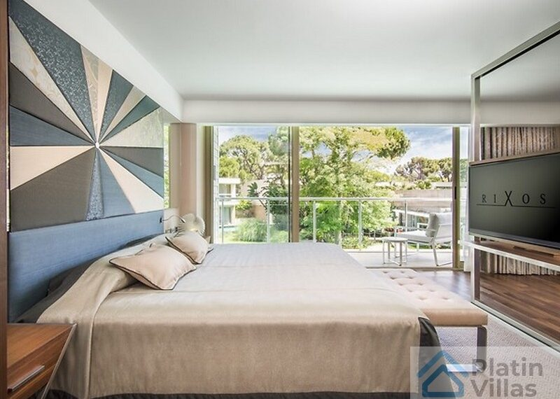 Club Villa rixos Belek luxury holiday rental villas 12