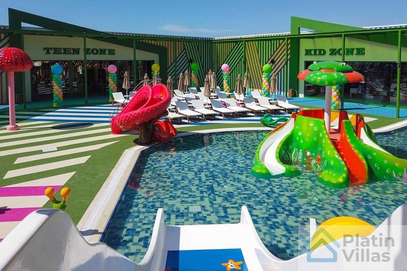 Club Villa rixos Belek luxury holiday rental villas 13