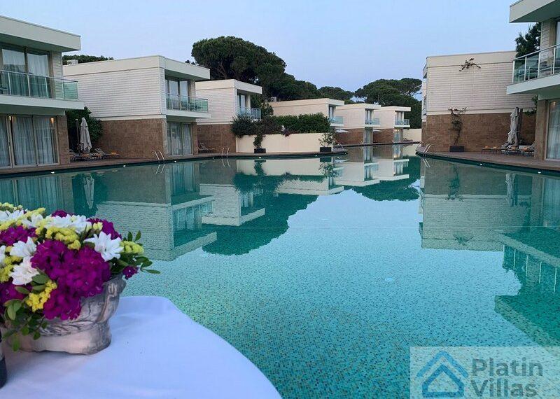 Club Villa rixos Belek luxury holiday rental villas 14