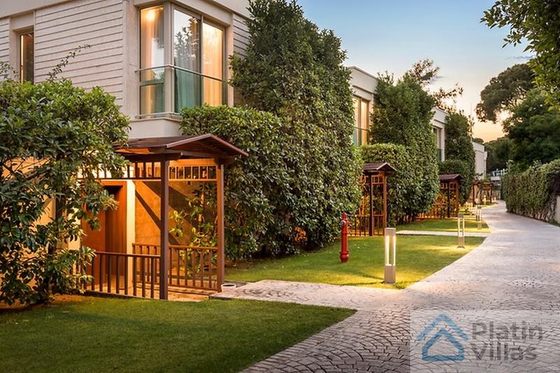 Club Villa rixos Belek luxury holiday rental villas 15