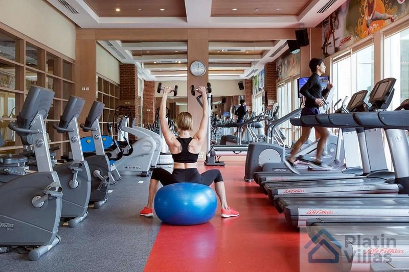 Club Villa rixos Belek luxury holiday rental villas 16