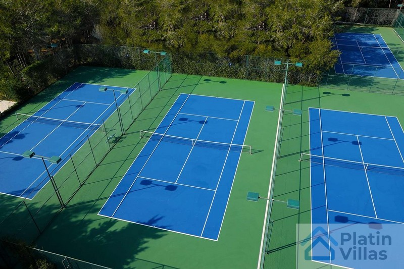 Club Villa rixos Belek luxury holiday rental villas 19
