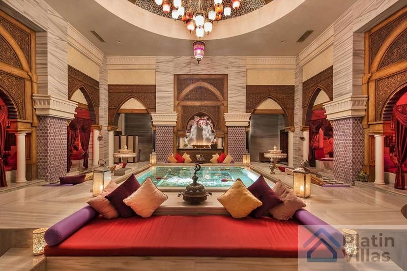 Club Villa rixos Belek luxury holiday rental villas 21