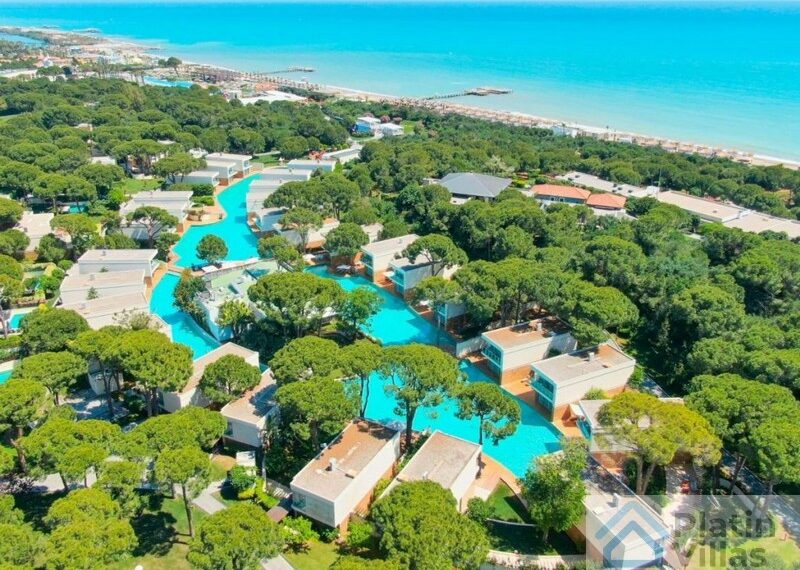 Club Villa rixos Belek luxury holiday rental villas 23
