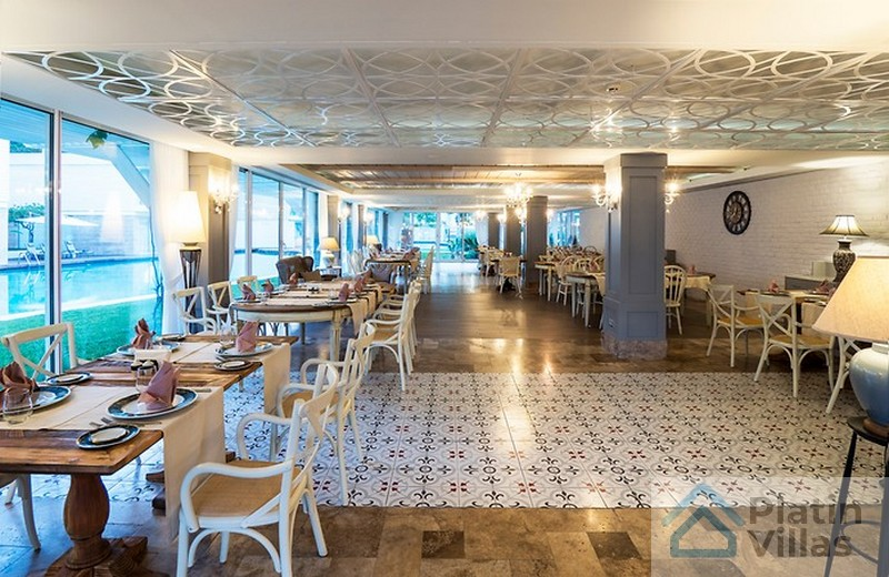 Club Villa rixos Belek luxury holiday rental villas 26