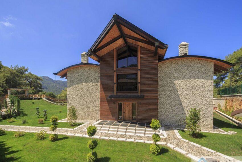 Gokce Villa Top Luxury Villa in Fethiye 01