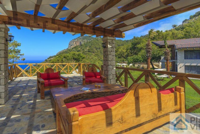 Gokce Villa Top Luxury Villa in Fethiye 03