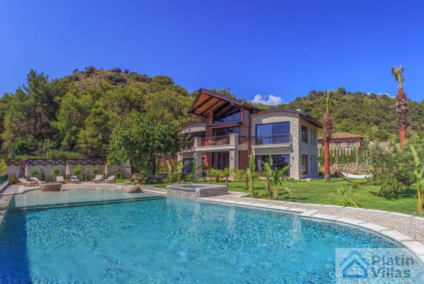 Gokce Villa Top Luxury Villa in Fethiye 04