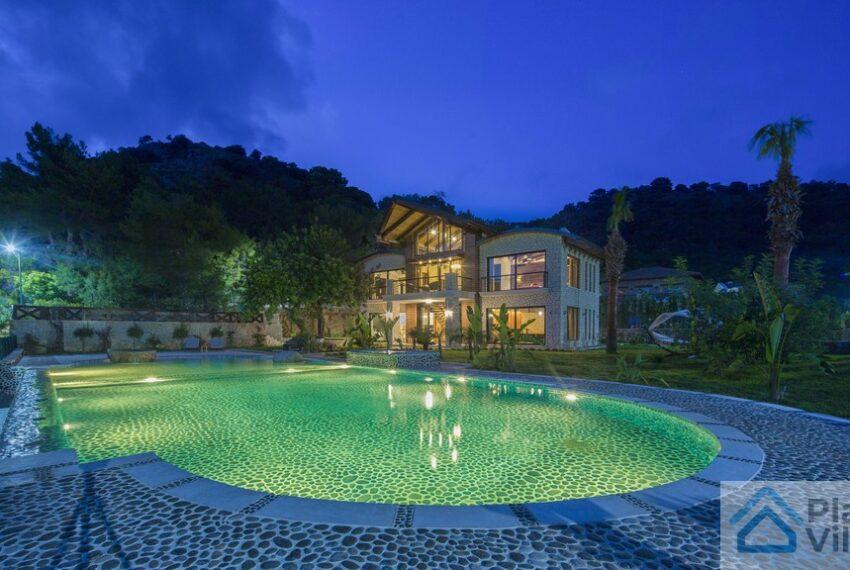 Gokce Villa Top Luxury Villa in Fethiye 06