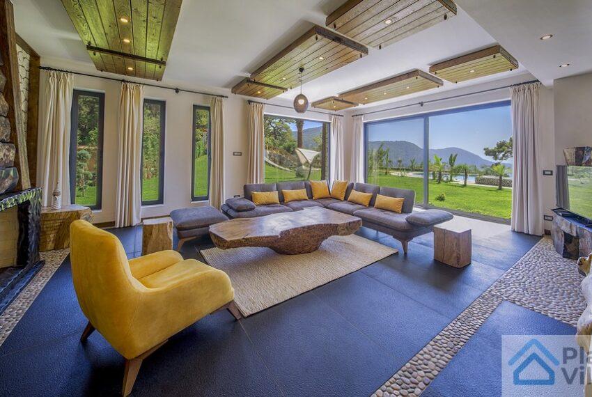 Gokce Villa Top Luxury Villa in Fethiye 09