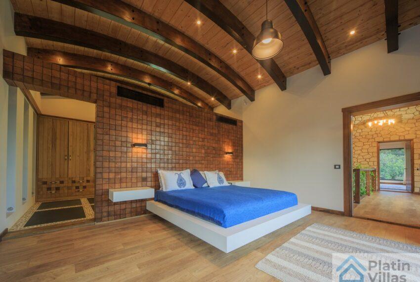 Gokce Villa Top Luxury Villa in Fethiye 13