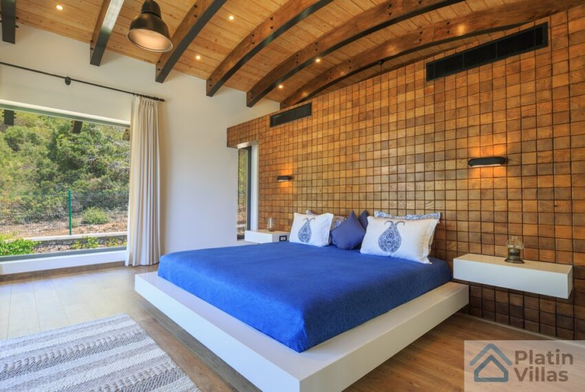 Gokce Villa Top Luxury Villa in Fethiye 15
