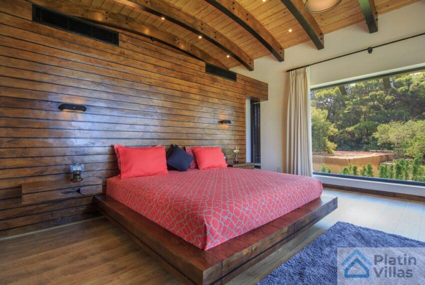 Gokce Villa Top Luxury Villa in Fethiye 16