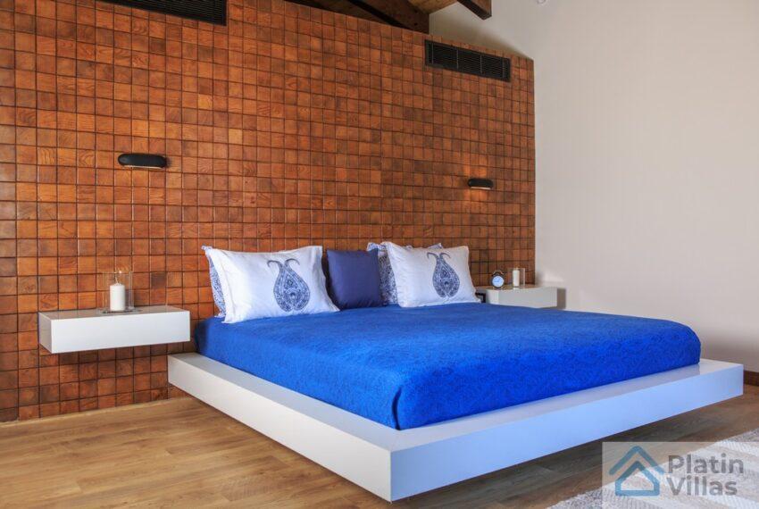 Gokce Villa Top Luxury Villa in Fethiye 19
