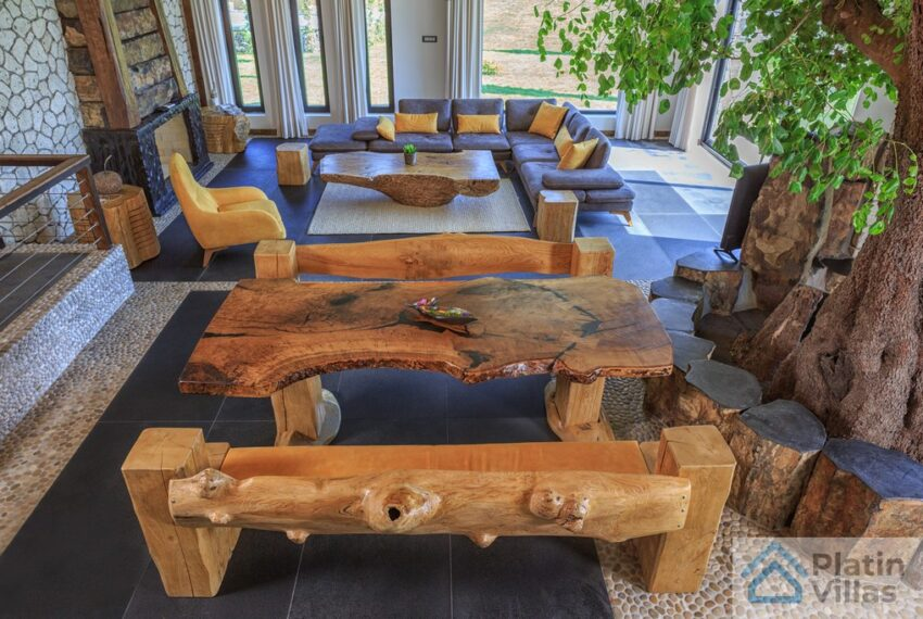 Gokce Villa Top Luxury Villa in Fethiye 20