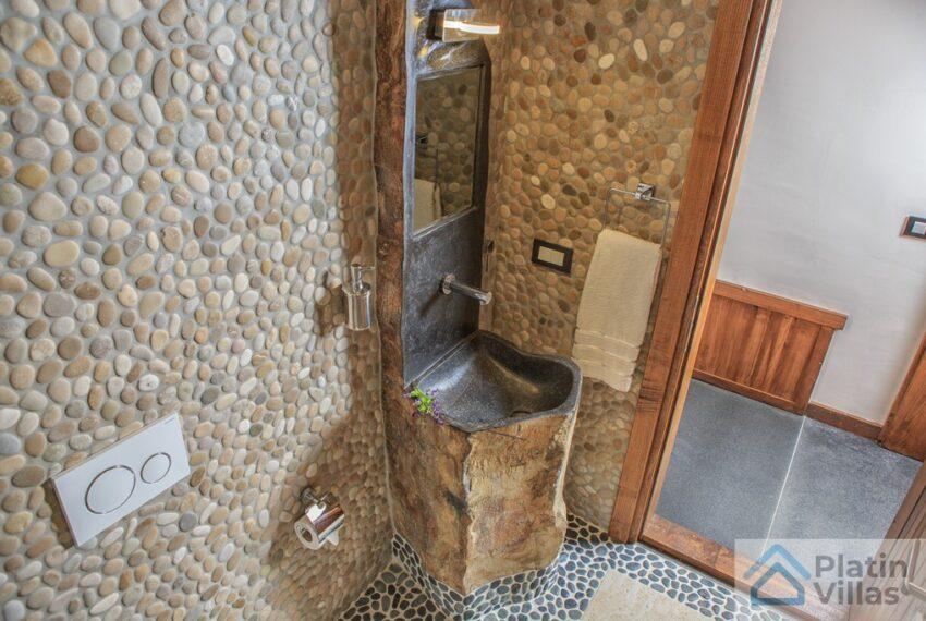 Gokce Villa Top Luxury Villa in Fethiye 22