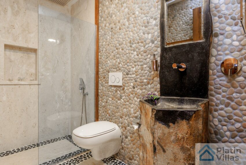 Gokce Villa Top Luxury Villa in Fethiye 23
