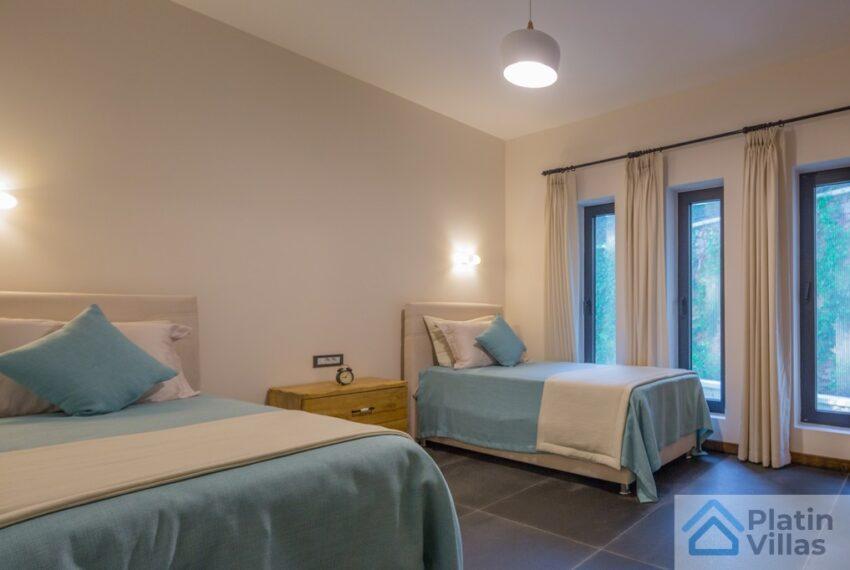Gokce Villa Top Luxury Villa in Fethiye 24
