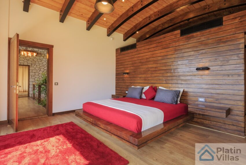 Gokce Villa Top Luxury Villa in Fethiye 26