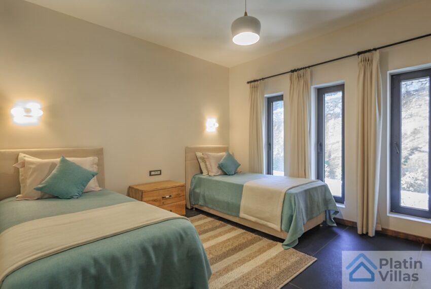 Gokce Villa Top Luxury Villa in Fethiye 27