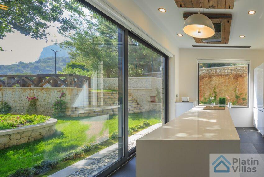 Gokce Villa Top Luxury Villa in Fethiye 28