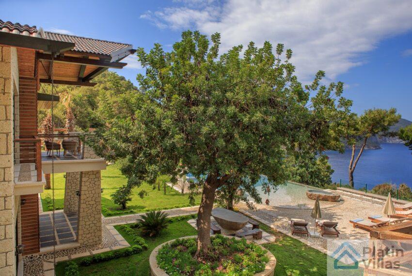 Gokce Villa Top Luxury Villa in Fethiye 33