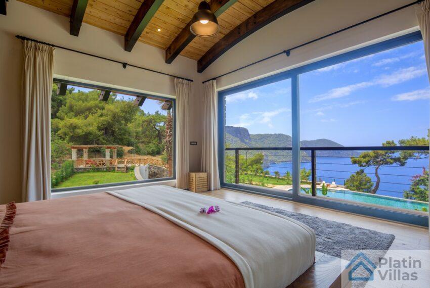 Gokce Villa Top Luxury Villa in Fethiye 34