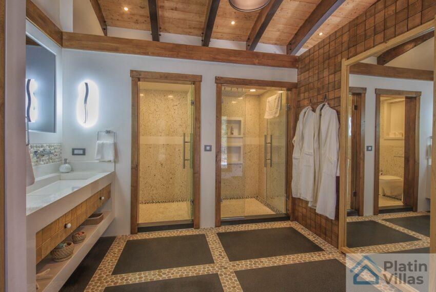 Gokce Villa Top Luxury Villa in Fethiye 39