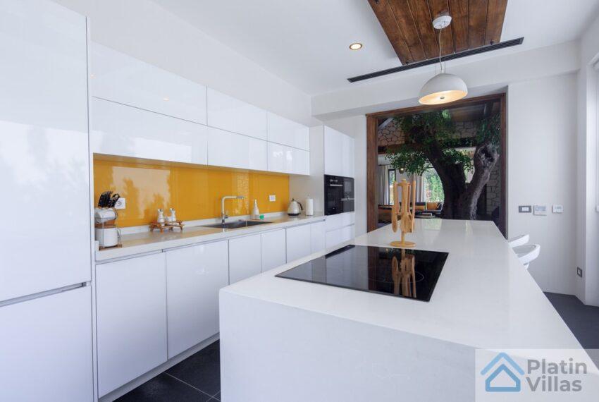 Gokce Villa Top Luxury Villa in Fethiye 42