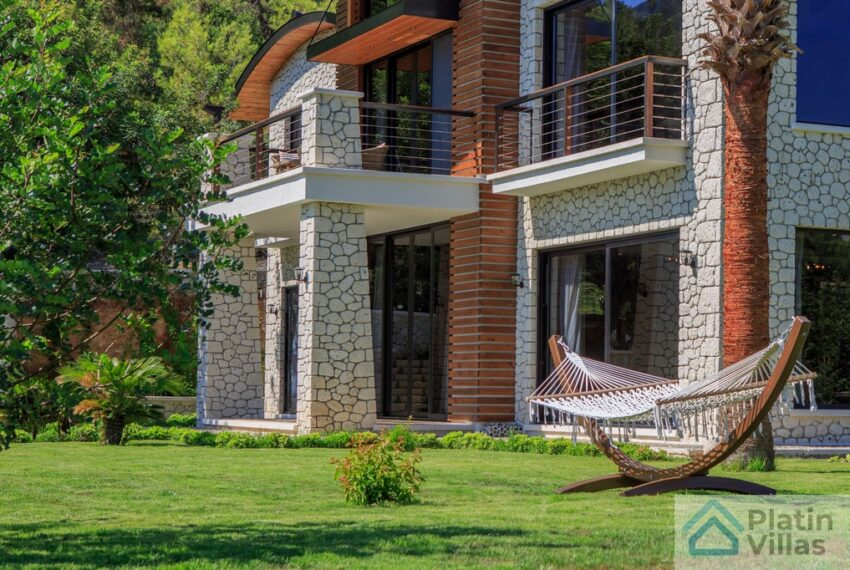 Gokce Villa Top Luxury Villa in Fethiye 43