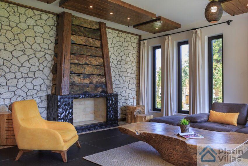 Gokce Villa Top Luxury Villa in Fethiye 44