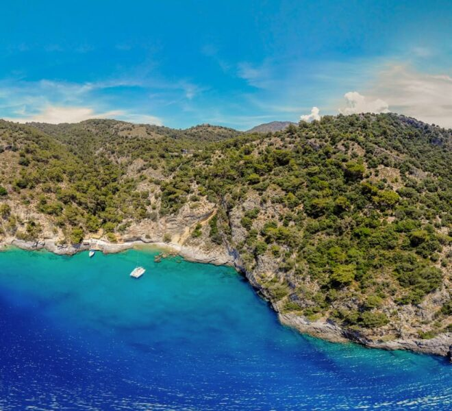 Ultra Luxury Holiday Rental Villa Fethiye Turkey