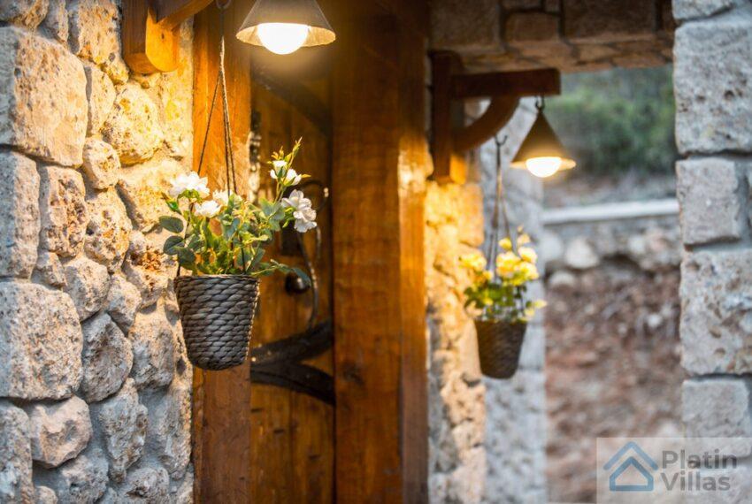 Ultra Luxury Holiday Rental Villa Fethiye Turkey 01