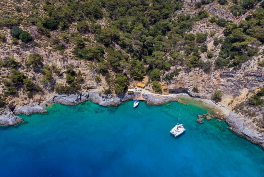 Ultra Luxury Holiday Rental Villa Fethiye Turkey 02