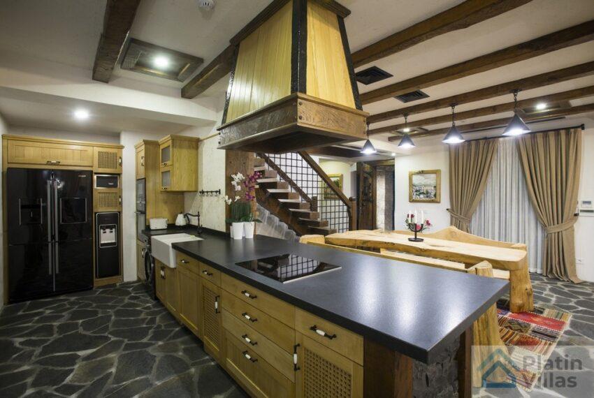 Ultra Luxury Holiday Rental Villa Fethiye Turkey 03