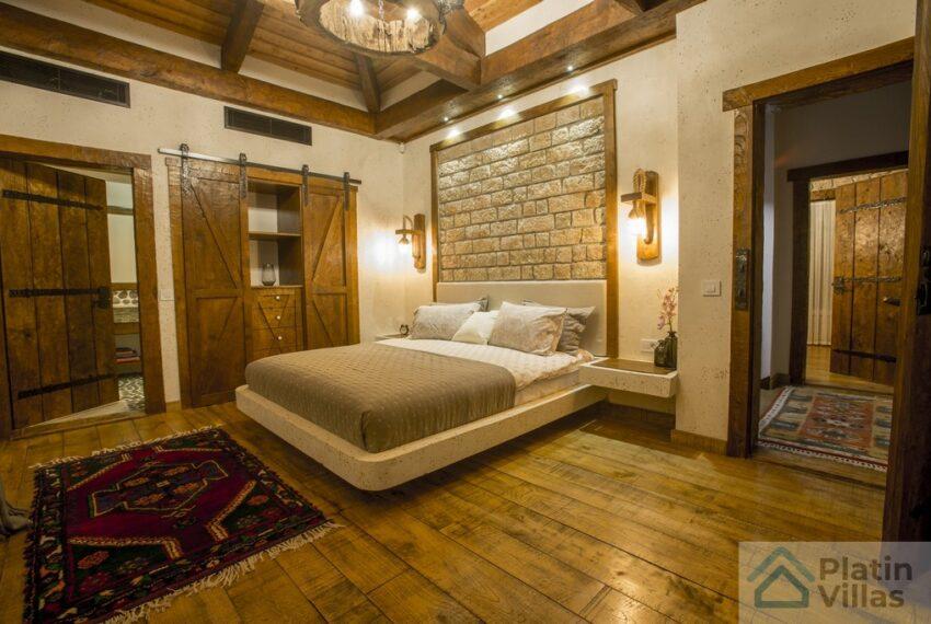 Ultra Luxury Holiday Rental Villa Fethiye Turkey 05