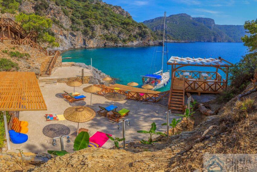 Ultra Luxury Holiday Rental Villa Fethiye Turkey 1