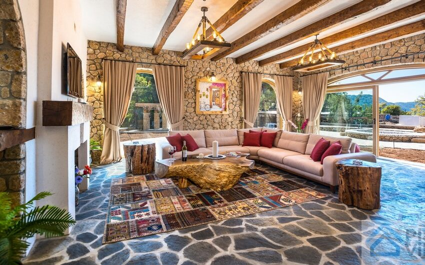Ultra Luxury Holiday Rental Villa Fethiye Turkey 10