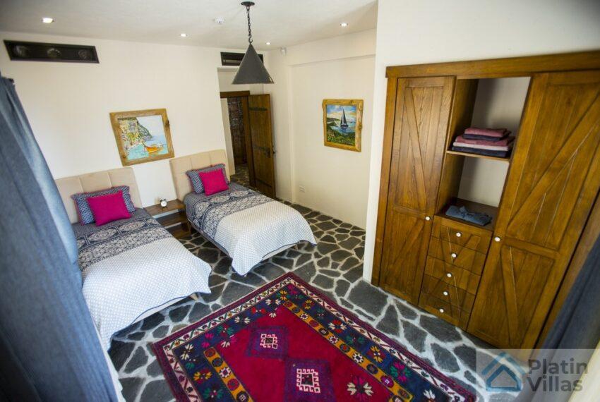 Ultra Luxury Holiday Rental Villa Fethiye Turkey 11