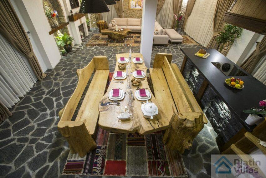 Ultra Luxury Holiday Rental Villa Fethiye Turkey 15