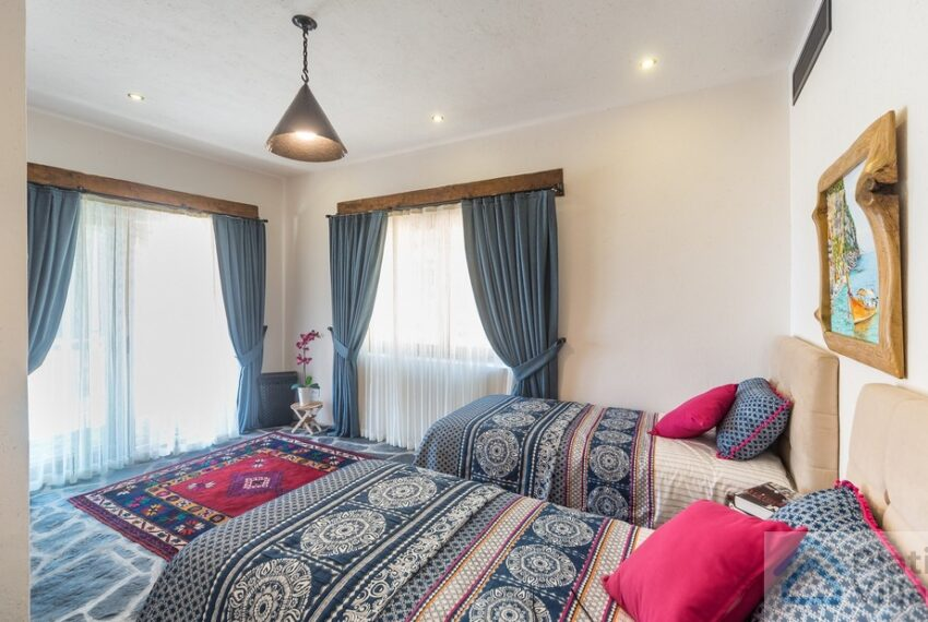 Ultra Luxury Holiday Rental Villa Fethiye Turkey 22