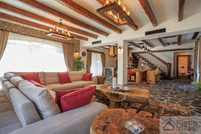 Ultra Luxury Holiday Rental Villa Fethiye Turkey 23