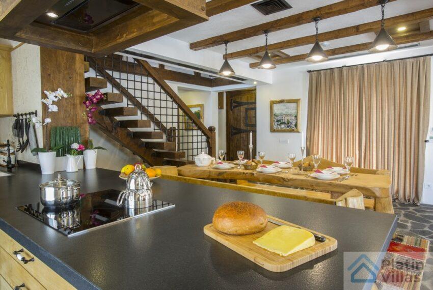 Ultra Luxury Holiday Rental Villa Fethiye Turkey 24